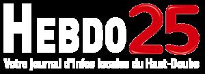 Hebdo 25 | Votre journal d\'infos locales du Haut-Doubs