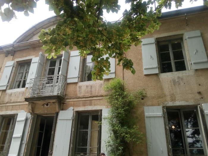 Maison de Colette aux Montboucons