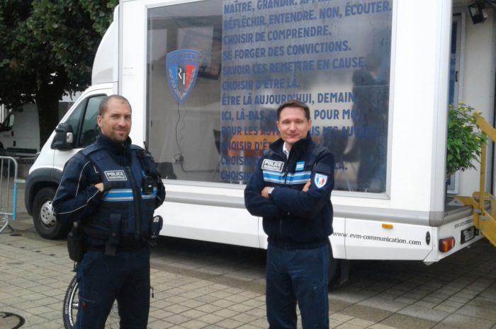 JPO Police municipale 26.09.19
