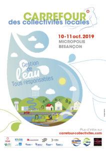 carrefour des collectivités locales Besançon