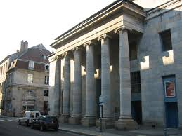 Théâtre Ledoux Besançon