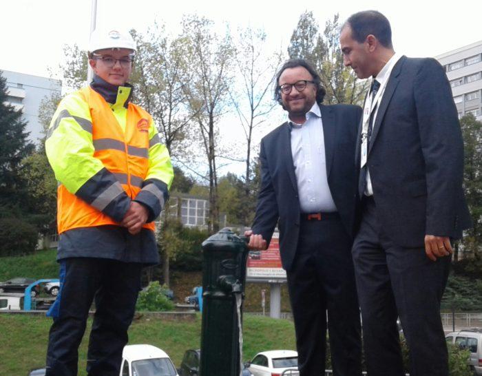 Carrefour des collectivités locales 2019