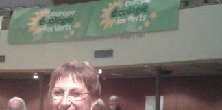 Anne Vignot, Maire de Besançon