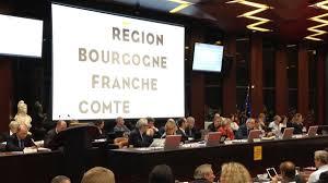 Conseil Régional de Bourgogne Franche-Comté