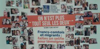 Le Secours Catholique Franche Comté