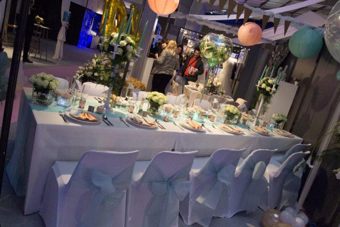 Salon des mariés Micropolis