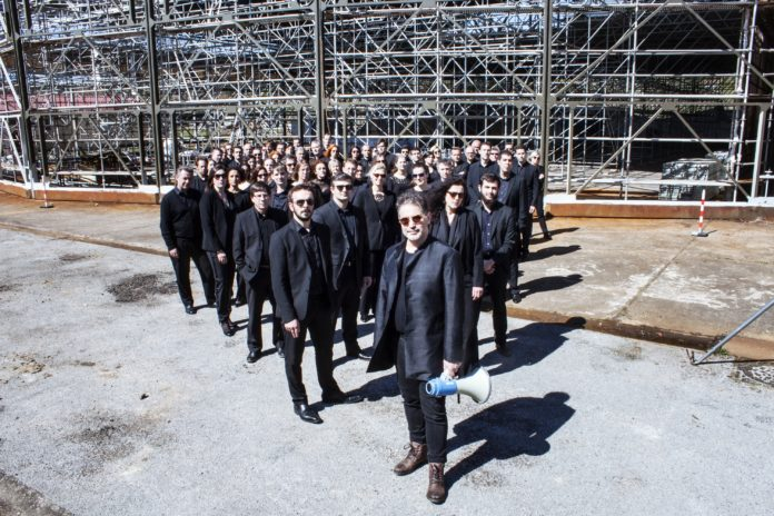 Orchestre Victor Hugo Franche-Comté