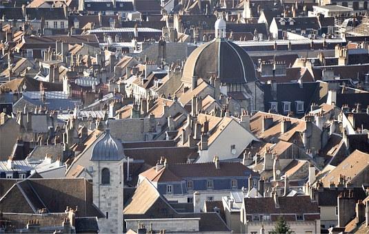 Besançon coeur de ville