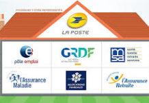 Maisons France Services