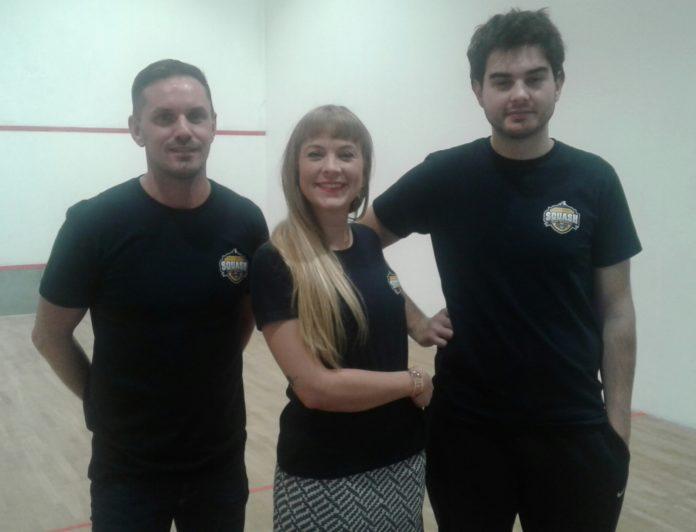 Squash Club Vesontio