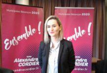 Alexandra Cordier
