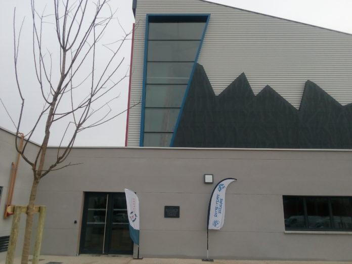 salle d'escalade Besançon