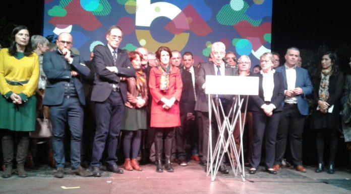 voeux 2020 Besançon