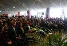 Besançon 2020 campagne Ludovic Fagaut