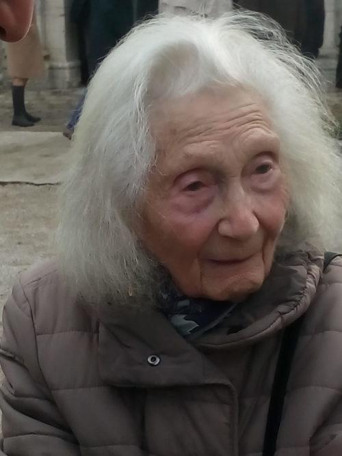 Jacqueline Teyssier