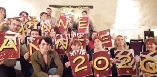 L'équipe Hebdo 25 et Hebdo 39 souhaite une bonne année 2020 !