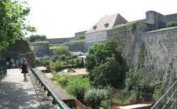 Jardin zoologique de Besançon