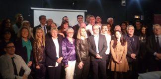"""Liste """"Ensemble"""" Besançon"""