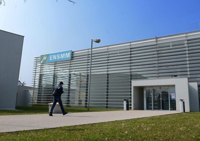 ENSMM Besançon