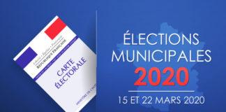 Elections municipales Besançon 2020
